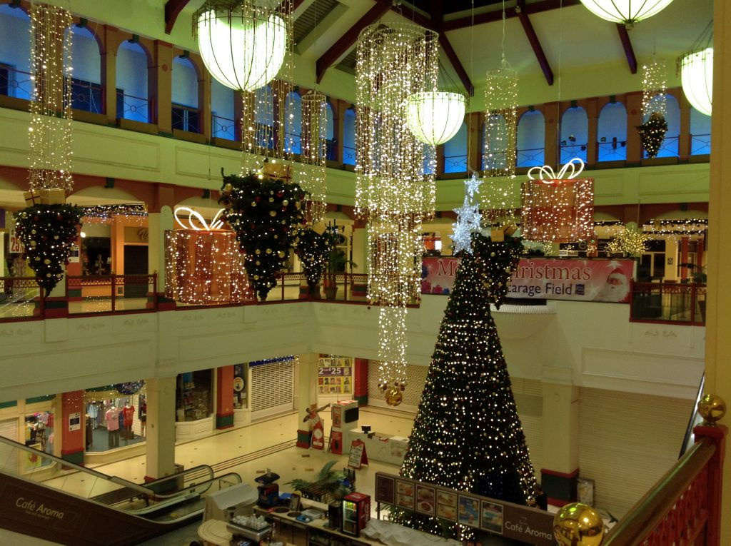 Commercial Christmas Decorations Uk.Commercial Christmas Decorations For Shopping Centres And